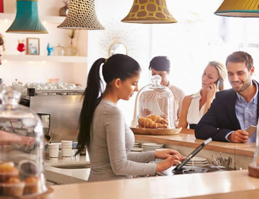 Find best POS systems for small businesses