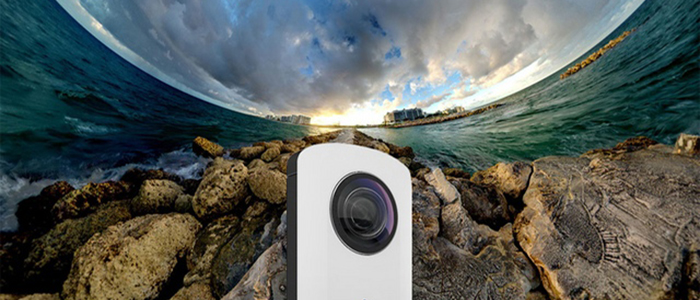 Remarkable Benefits Offered By A 360 Photography Software